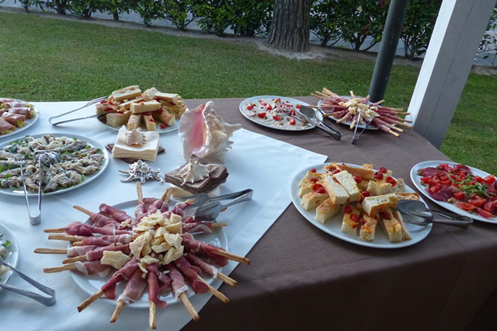 Buffet Aperitivo Finger Food MY34 » Regardsdefemmes