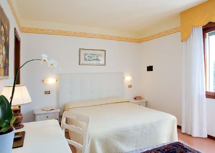 Hotel Marilù Camere
