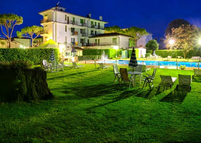 parco Hotel Marilù