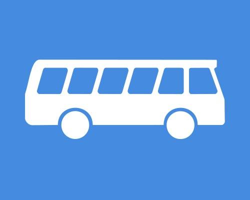 bus Hotel Marilù
