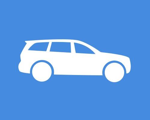 car at Marilù