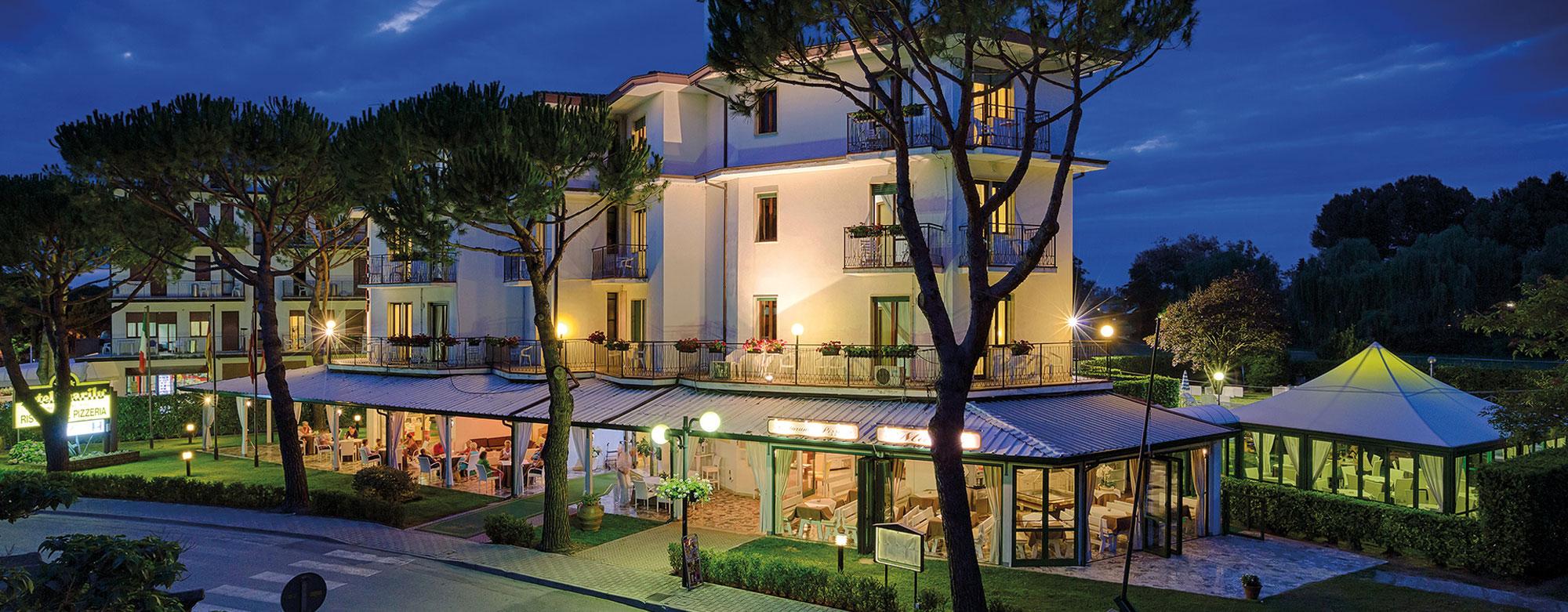 Hotel Marilù Eraclea Mare