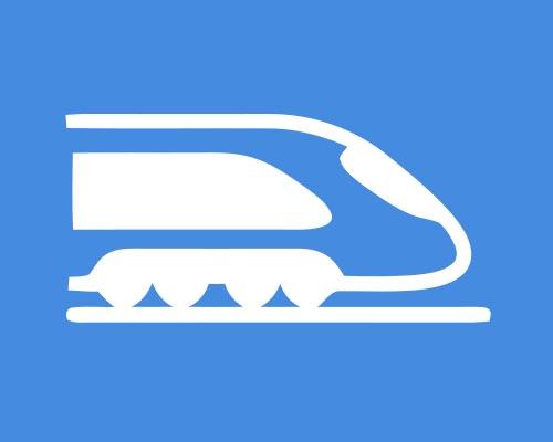 train Hotel Marilù