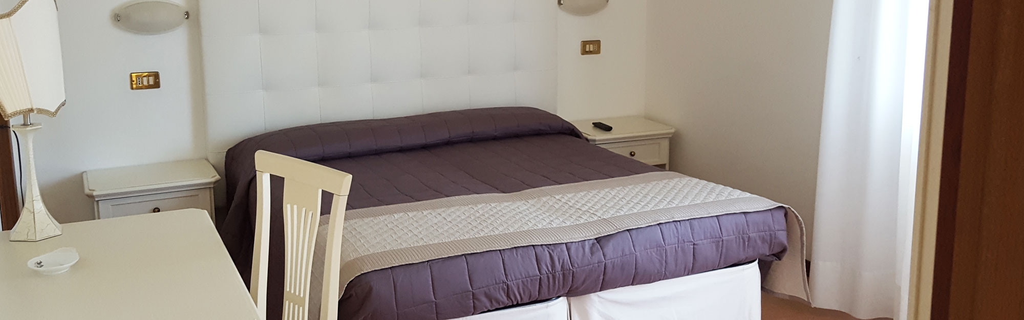 Camera Hotel Marilù Eraclea Mare
